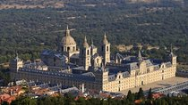 El Escorial and Valley of the Fallen: Skip-the-Line Tour Tickets
