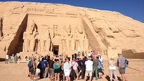 4 Day Best of Luxor and Aswan from Safaga, Aswan, Multi-day Tours