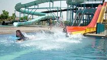 Fun Town Amusement and Water Park, New Delhi, Water Parks