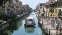 Canals Art Food and Wine Tour Tickets