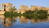 Private Day Tour from Luxor to Aswan High Dam and Unfinished Obelisk and Philae, Aswan, Private...