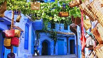 Private Day Trip to Chefchaouen, Fez, Private Day Trips