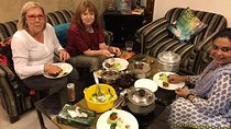 eatwithIndia Mughlai cuisine with Chef, New Delhi, Food Tours