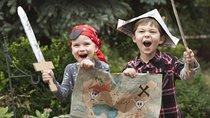 Program - Treasure hunt for children, Varna, Day Trips