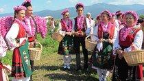 VIP Access to the Rose Festival, Bulgaria, Seasonal Events