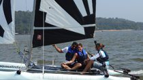 Beach Sailing Bambolim Goa, Goa, Kayaking & Canoeing