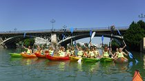 Seville by kayak Smart Start