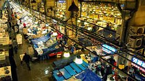 Full-Day Culinary Tour of Seoul Including Noryangjin Fish Market and Korean BBQ Dinner, Seoul, Beer...