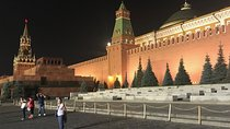 Moscow by Night and Metro tour Tickets