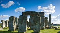 Windsor, Stonehenge and Bath Day Trip from London, Bath, Day Trips