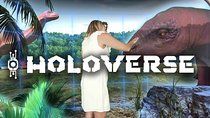 Holoverse - 30 minute Hologram experience, Gold Coast, Kid Friendly Tours & Activities