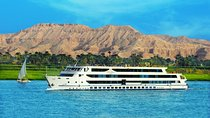 4 Days 3 Nights Aswan & Luxor Nile cruise, Aswan, Day Cruises