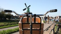 Bicycle discover tour: discover the Zaan-region during this Cocao bicycle tour, North Holland, Bike...