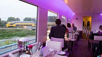 Unique dining in the train through the green heart of Holland, North Holland, Food Tours
