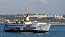 Classic Bosphorus Tour, Istanbul, Half-day Tours