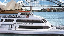Australia Day Dinner and Fireworks Cruise on Sydney Harbour, Sydney, Dinner Cruises