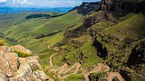 Sani Pass and Lesotho 4x4 Experience from Durban, KwaZulu-Natal, Day Trips