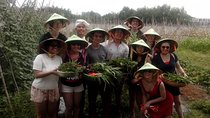 Ho Chi Minh City Full-Day Cooking Class with City Tour, Ho Chi Minh City, Cooking Classes