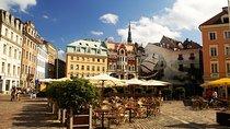 Riga Old Town Walking Tour, Riga, Private Tours