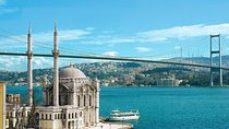 Istanbul 1-Day Tour with Flight from Side, Istanbul, Half-day Tours