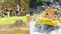 Rafting & Jeep Safari Adventure from Kemer, Kemer, 4WD, ATV & Off-Road Tours