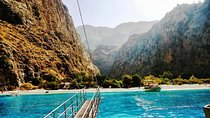 Butterfly Valley Boat Trip, Fethiye, Day Cruises