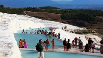 Pamukkale Full-Day Guided Tour, Fethiye, Day Trips