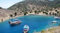 12 Island Boat Trip, Fethiye, Day Trips