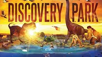 Discovery Theme Park Admission from Side, Turkish Riviera, Theme Park Tickets & Tours