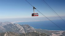 Olympos Cable Car Ride, Kemer, Day Trips