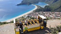 Cabrio Bus Safari to Saklikent Canyon, Fethiye, Day Trips