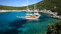 Small Group Sailing Boat Trip from Fethiye, Fethiye, Day Cruises