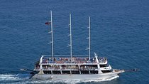 All Inclusive Full-Day Party Boat, Alanya, Custom Private Tours