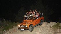 Alanya Night Safari, Turkish Riviera, Night Tours