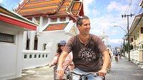 Erleben Sie das echte Bangkok mit dem Fahrrad