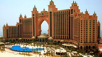 All-Inclusive Desert Safari, Dubai City Tour and Dhow Cruise Along the Marina