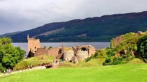 Invergordon Shore Excursion: Loch Ness, Inverness and Urquhart Castle, The Scottish Highlands, null