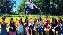 Fraser Valley Wine Tour, British Columbia, Wine Tasting & Winery Tours