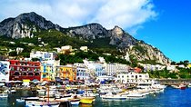 Full-Day Capri Highlights Tour from Naples, Capri, Private Sightseeing Tours