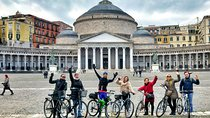 Naples Guided Tour by Bike Tickets
