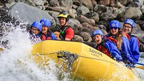 Full-Day Cheakamus Rafting and Sea to Sky Gondola Combo from Vancouver Tickets