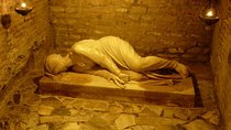 Small-Group Rome Crypts and Catacombs Tour Including Capuchin Crypt, Rome, Concerts & Special Events