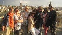 Seville Rooftop Walking Tour Tickets