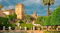 Private Transfer from Seville to Granada with Tour of Cordoba Tickets
