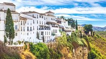 Private Seville Transfer to Malaga Including Visit to Ronda Tickets