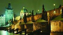 Three-Hour Dinner Cruise on Prague's Vltava River, Prague, Night Cruises