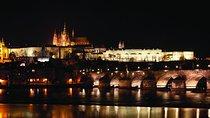 2-hour Night Dinner Cruise on Vltava River in Prague, Prague, Dinner Cruises