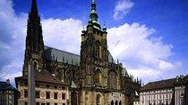 Small-Group Prague Castle and Interiors Walking Tour, Prague, Cultural Tours