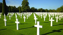 British - American D-Day Beaches Half Day Tour from Bayeux, Bayeux, Cultural Tours