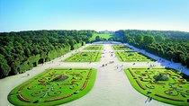 Vienna Schönbrunner Gardens Mini-Train Tour, Vienna, Attraction Tickets